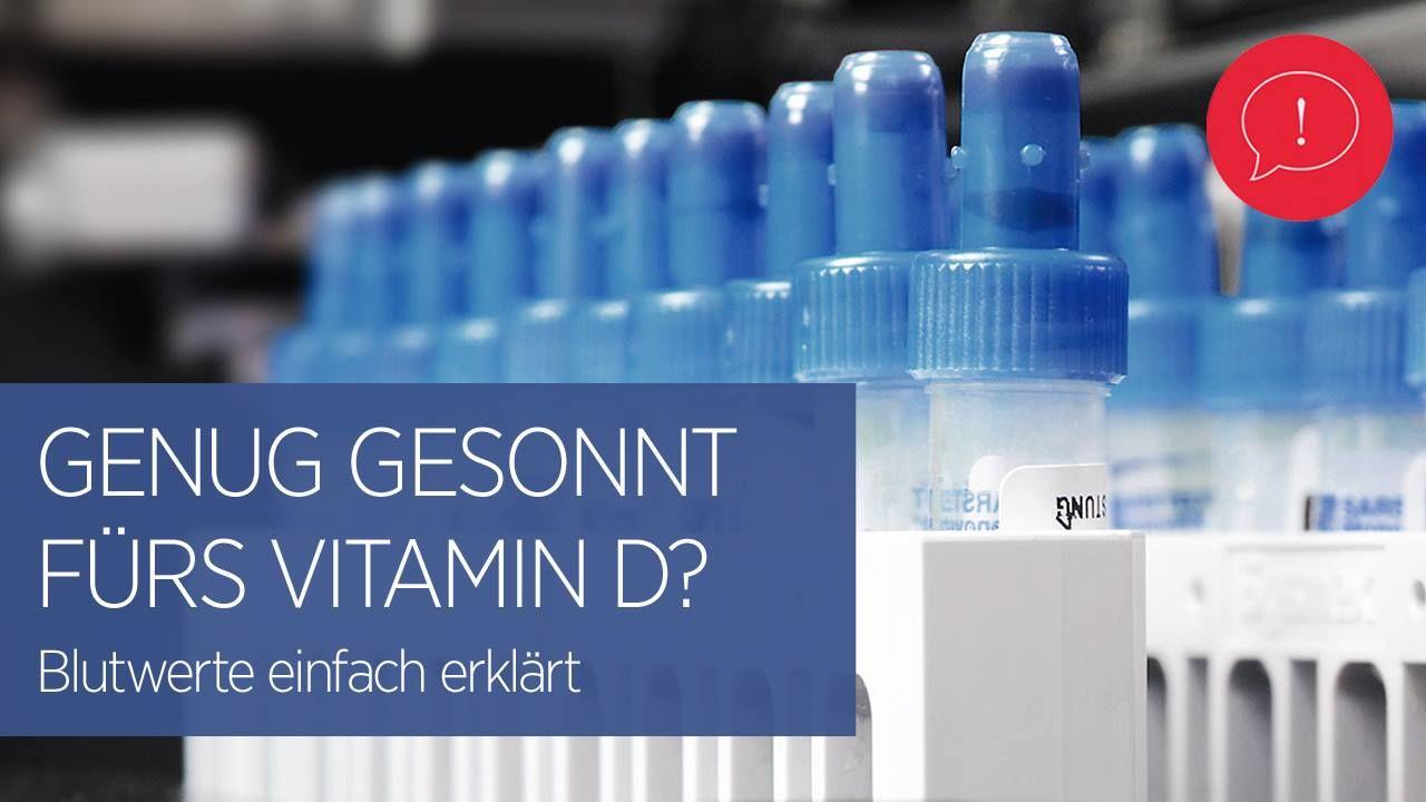 Laborlexikon: Vitamin D in 2020 - Was ist zöliakie..