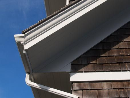 Design Snapshot Roof Riddle Roof Soffits Building A House Roof