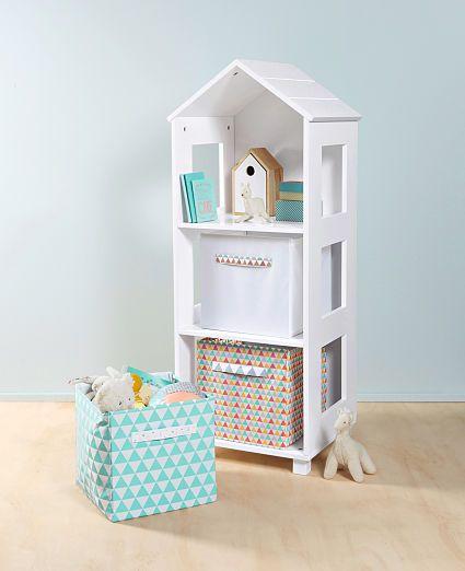 Muebles de almacenaje para ni os deco infantil - Muebles almacenaje ninos ...