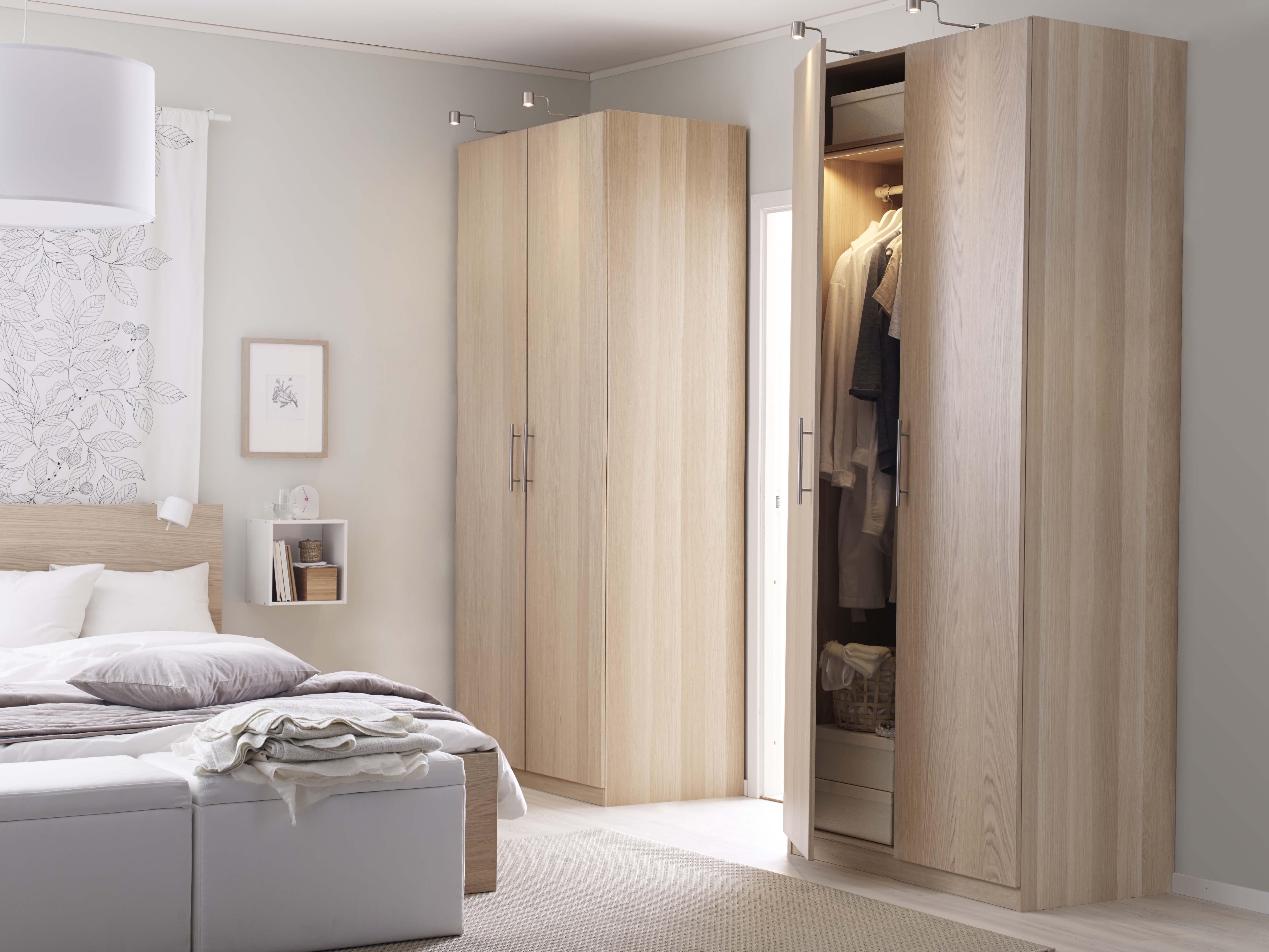 39++ Ikea armoire chambre adulte ideas