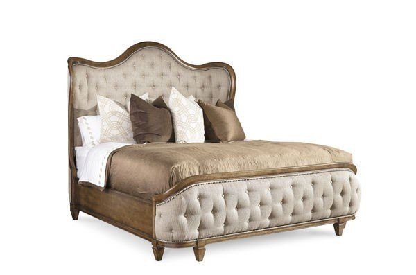 Check Out This King Shelter Bed At Turneru0027s Fine Furniture!
