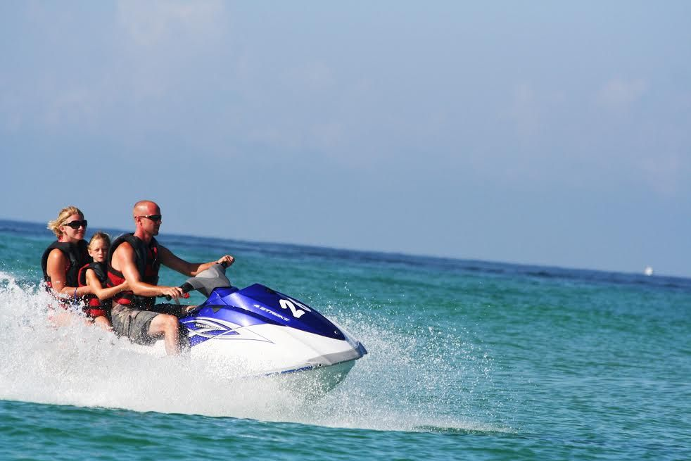 Boogieswatersports florida destin Travel Watersports
