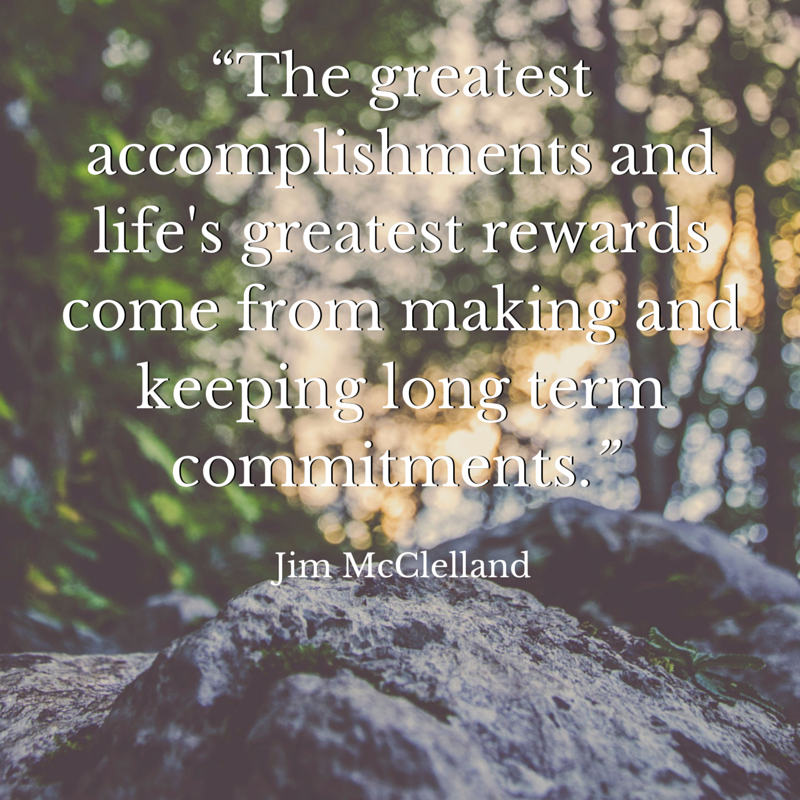 """The greatest accomplishments and life's"