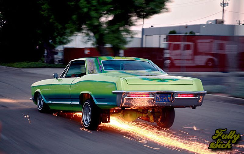 Cool Lowrider Cars Lowrider Cars Buick Riviera Lowriders