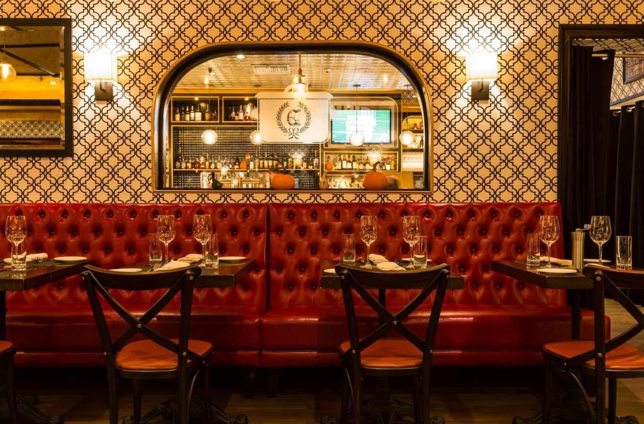 Virtual Tour For Delmonico S Kitchen Nyc Restaurants Kitchen Nyc Trip