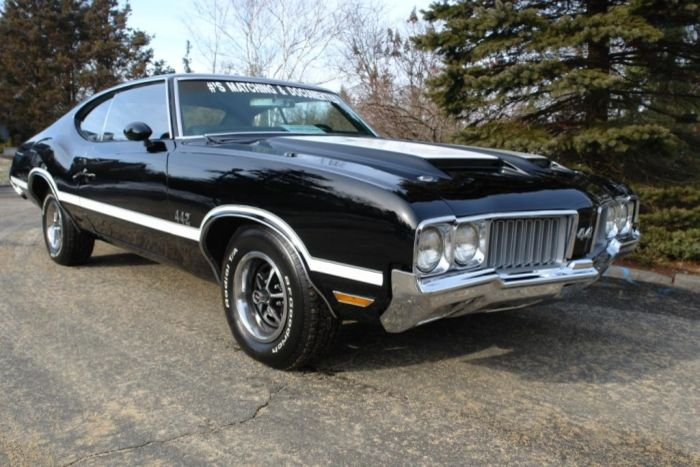 1970 oldsmobile 442 holiday coupe cutlass 442 in 2018 rh pinterest com