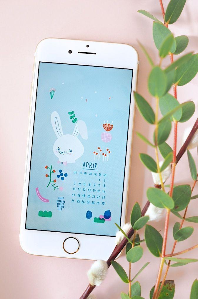 free desktop wallpaper april phone tablet wallpapers iphone rh pinterest com