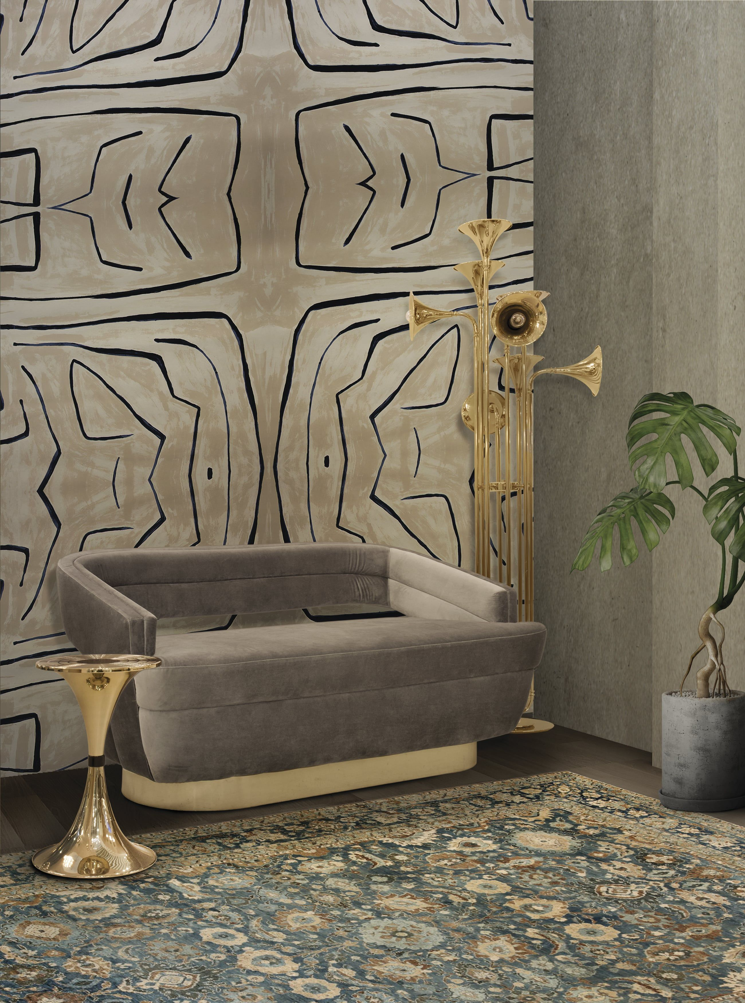 the ultimate guide for a perfect mid century modern decor mid rh pinterest com