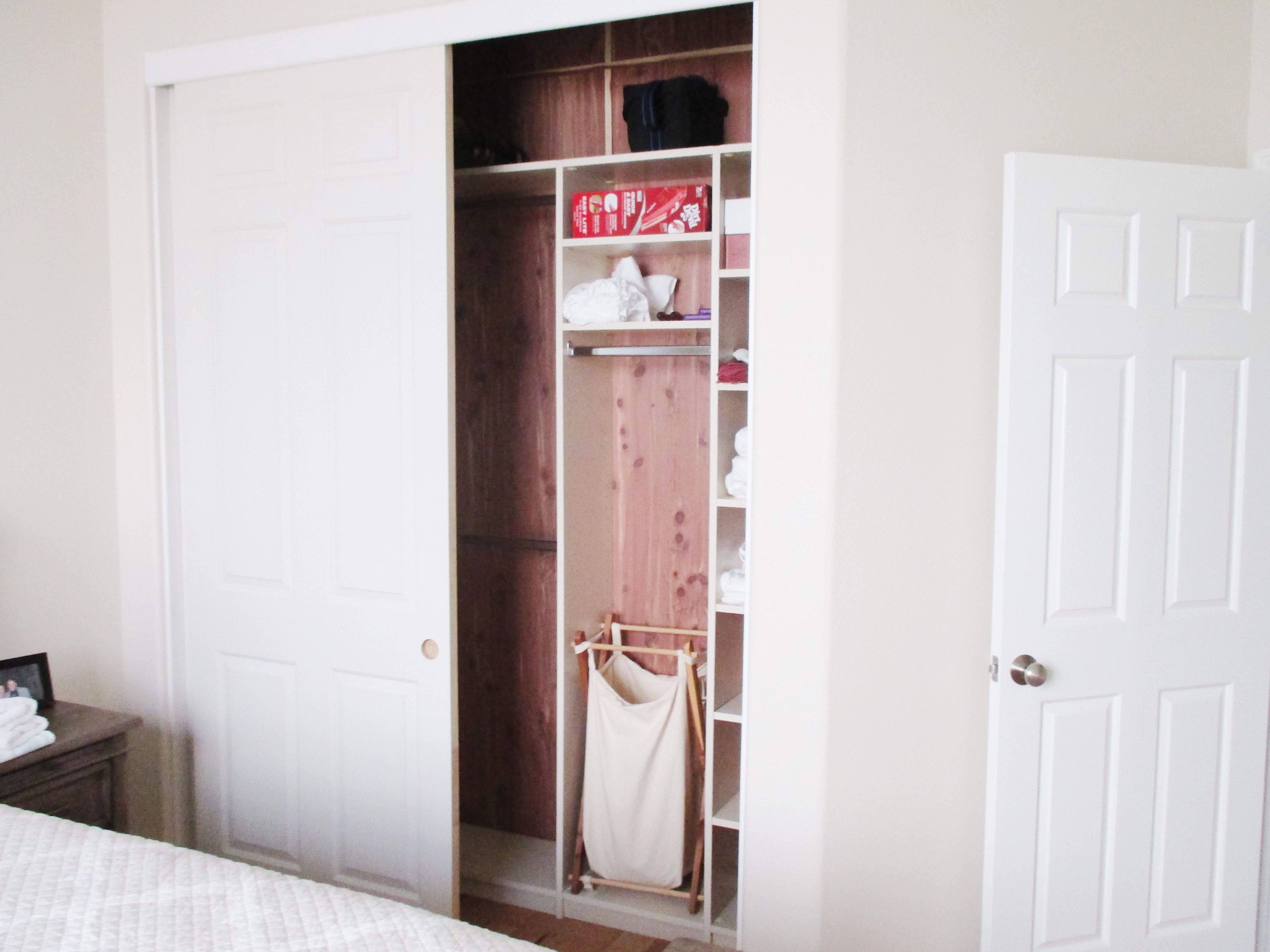 Could your Closet Doors use a facelift into this century We understand Check out