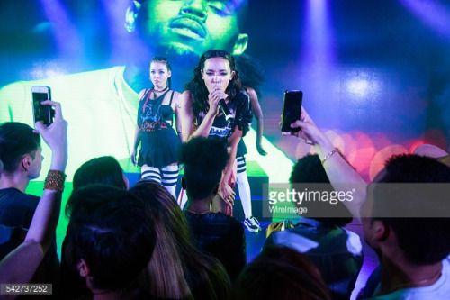 PARIS, FRANCE - JUNE 23: Tinashe performs at the Diesel Party... #sainthilairedetalmont: PARIS, FRANCE - JUNE 23:… #sainthilairedetalmont