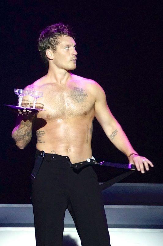 Justin bieber frontal nude