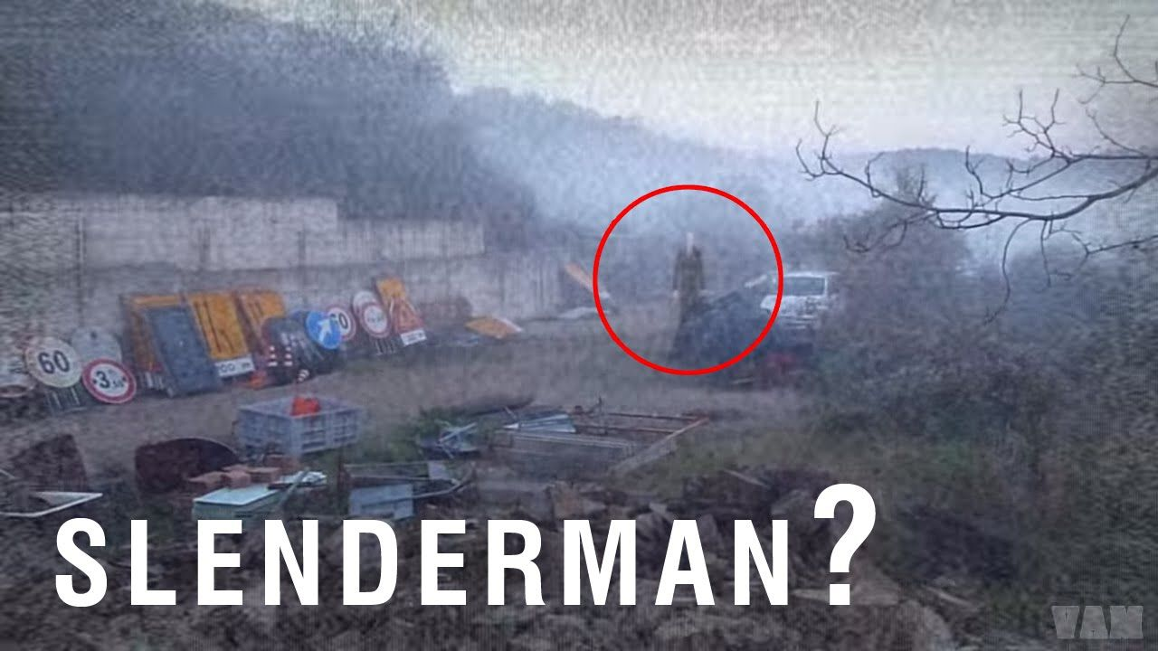 http://slender-man-sighting.blogspot.com #SlenderMan # ...