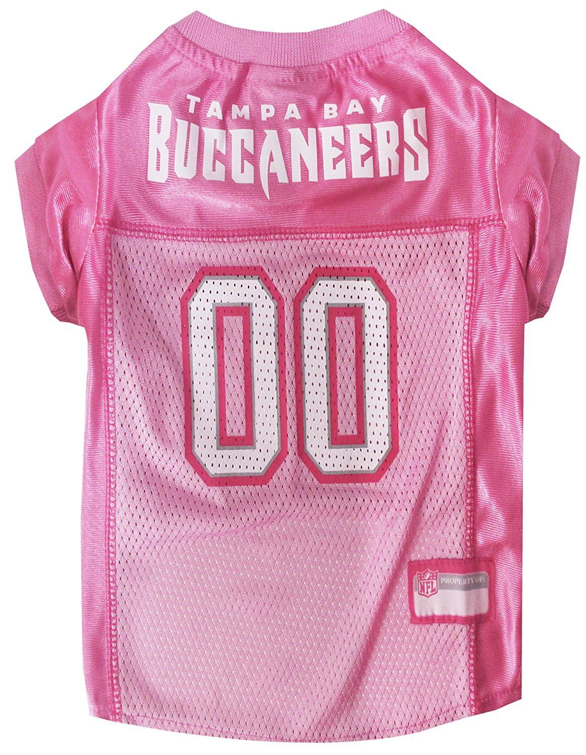 Pets First NFL Tampa Bay Buccaneers Jersey >>> Read more