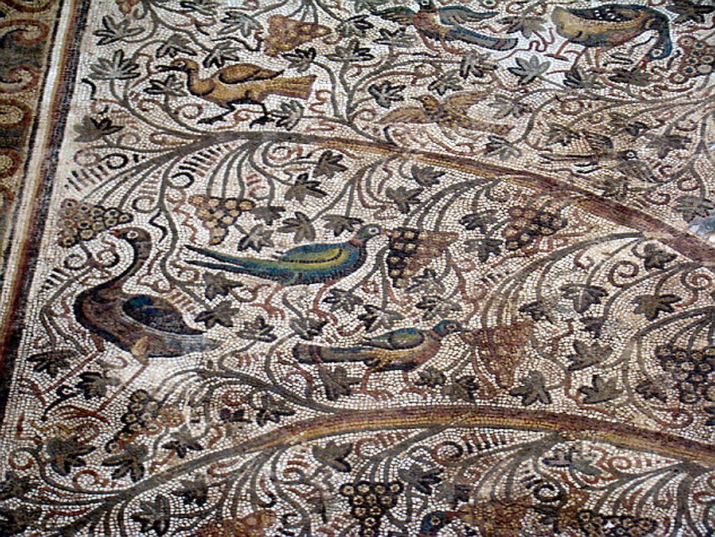 https://flic.kr/p/7imurJ | Sabratha museo mosaicos romanos Libia 41 | Visita micamara.es/libia/   para saber más sobre LIBIA. Navega en micamara.es/  para disfrutar de arte, historia, folclore, naturaleza, fauna/ flora de muchos lugares del mundo.