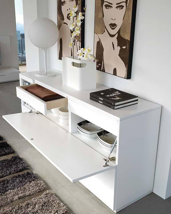 Buffet oficina en 2019 comedores muebles y comedores - Aparadores para cocina ...