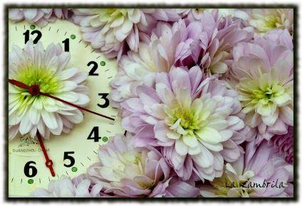 La cambrila: Tiempo de primavera. http://lacambrila.blogspot.com.es/