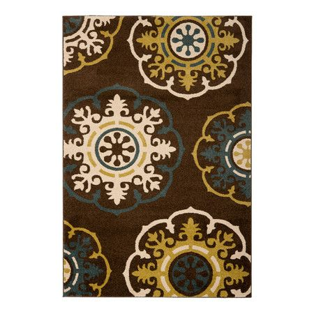 i pinned this newbury rug in brown green from the marrakesh market rh pinterest com