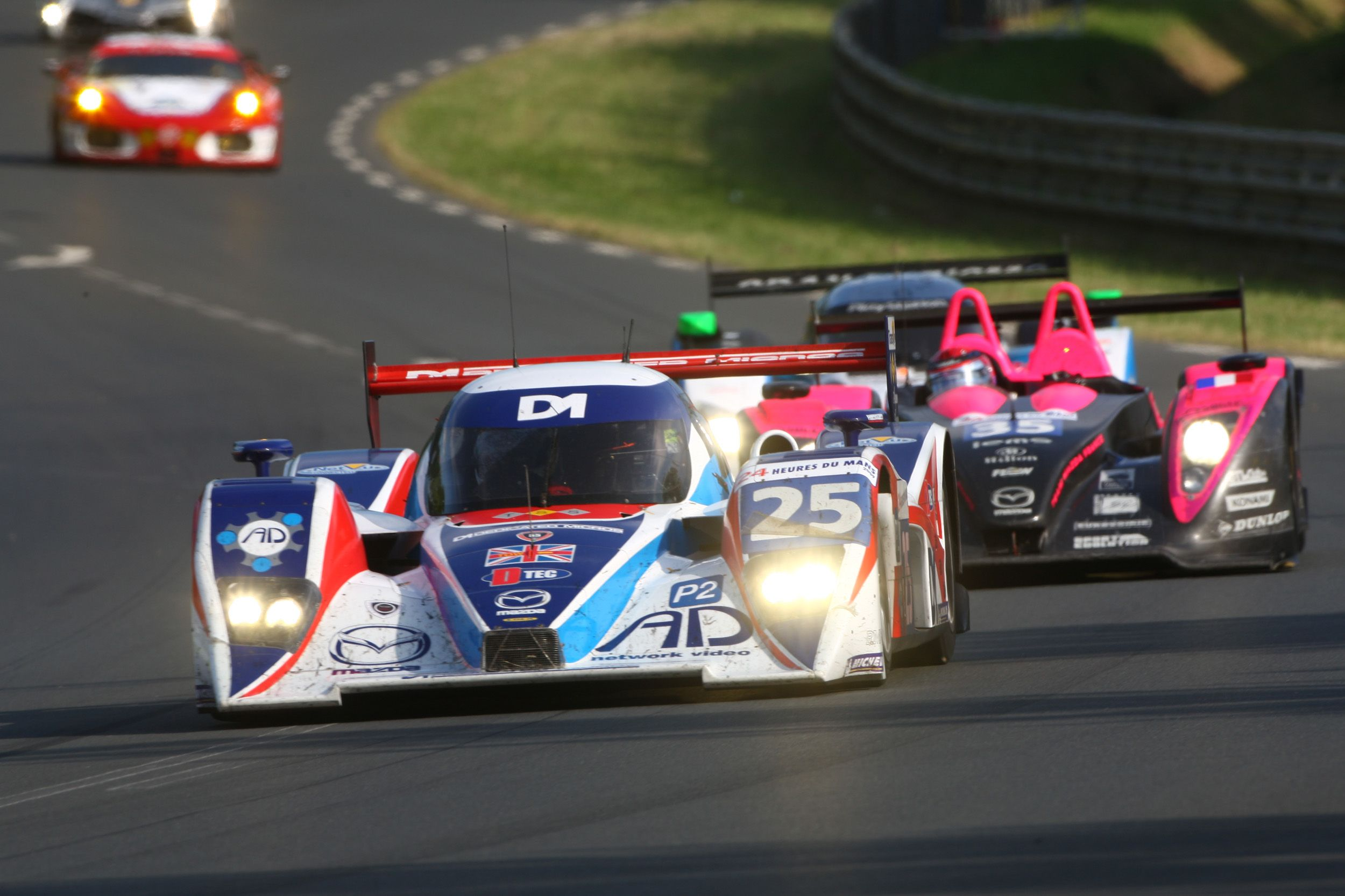 Pin by maurits van veen on autos   Pinterest   Le mans, Sports cars ...