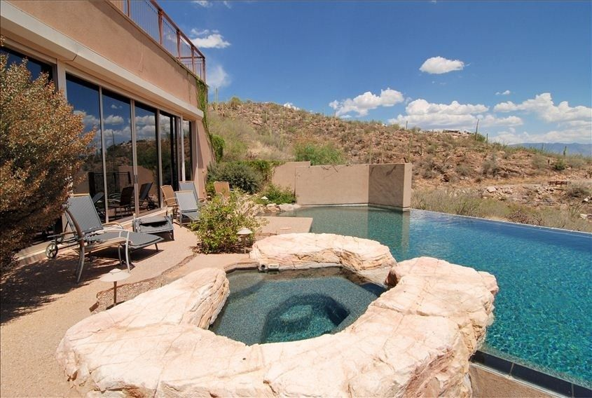 House vacation rental in Tucson from vacation