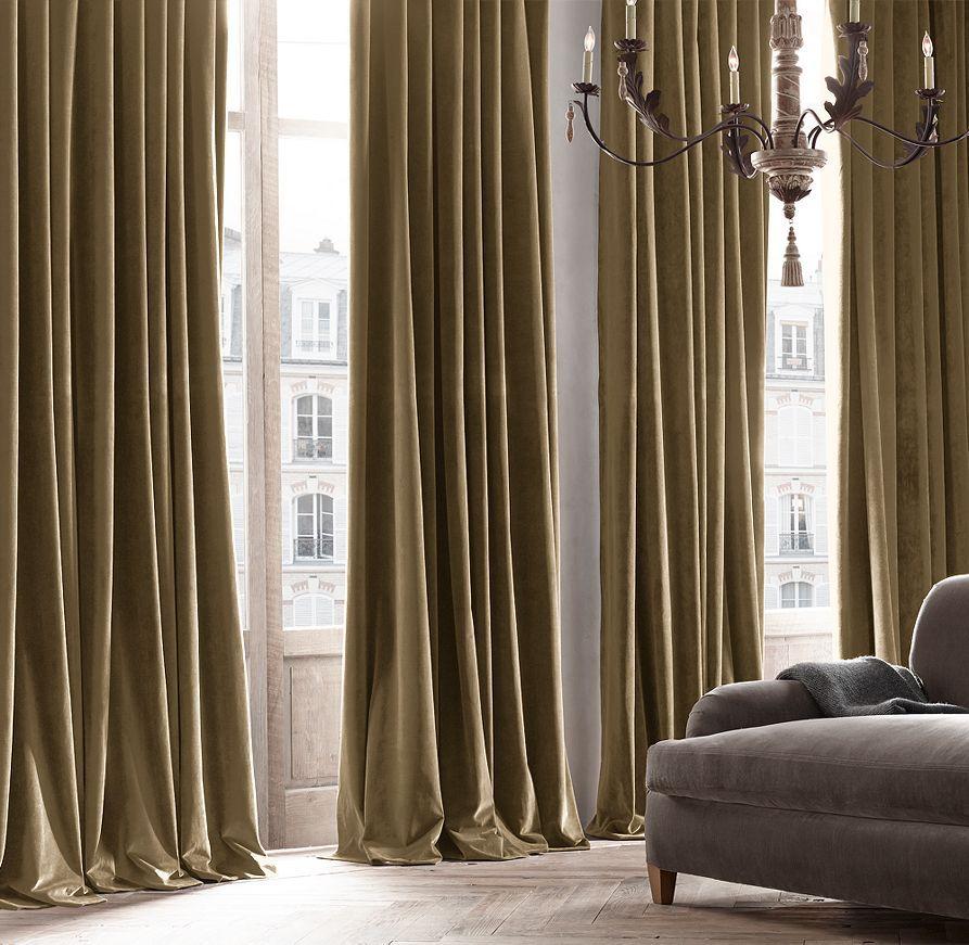 vintage velvet drapery ideas depto pinterest vintage velvet rh pinterest com