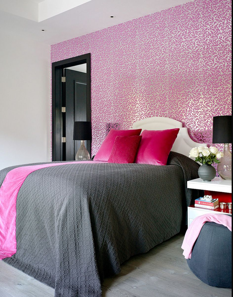 bedroom walls white frames grey pink gray wall bedroom nepalnews co rh pinterest co uk