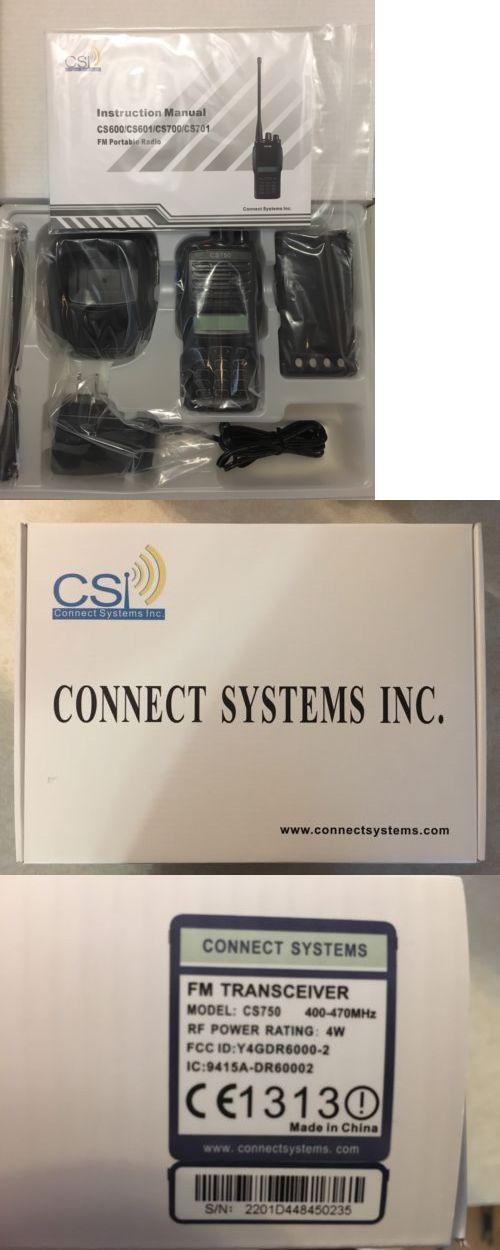 Amateur wholesale electronics inc