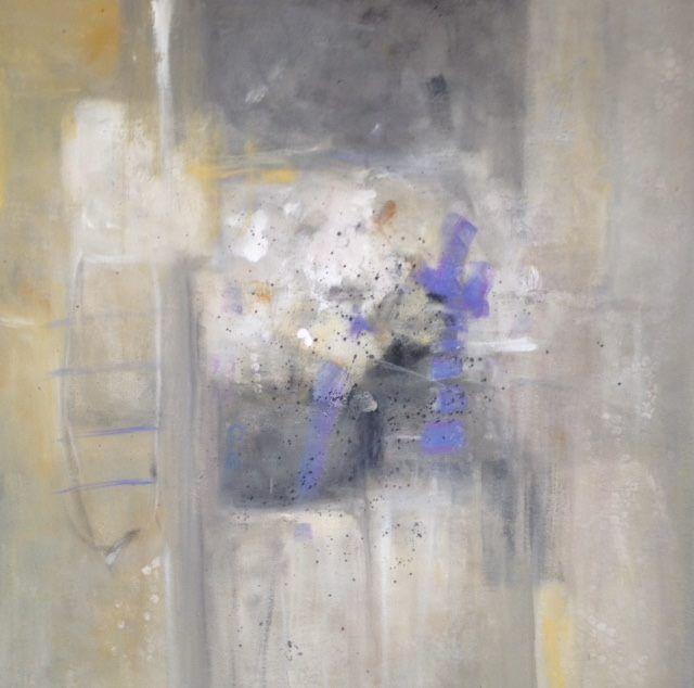 Artist : Sebastián Canovas / Title : Untitled / Dimensions : 80 x 80 cms / Price : MXN $25,000 / Status : Available / Technique : Oil paint on Canvas / Year : 2016