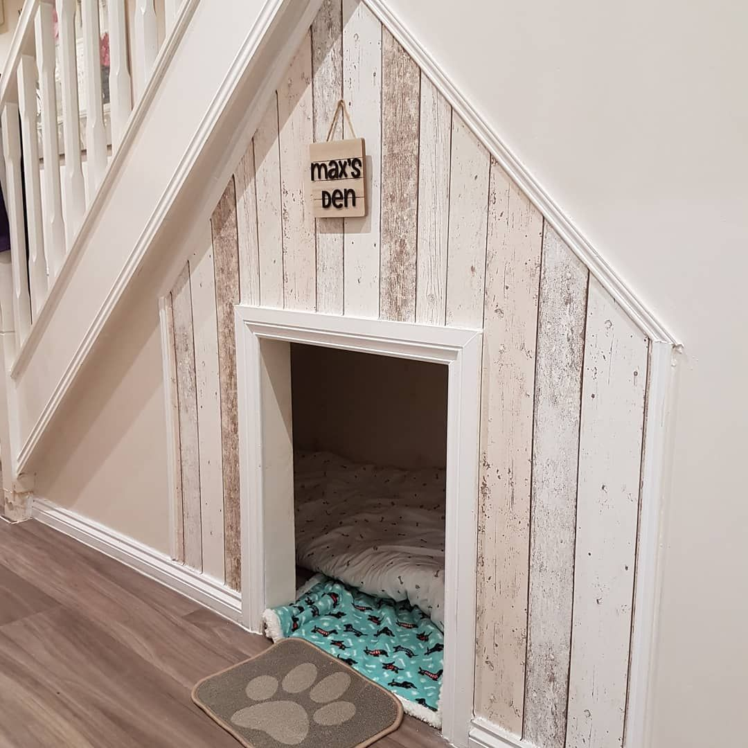 Custommade Dog Den Custom made for you contact l.thommo