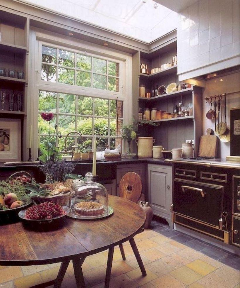 39 Beautiful Rustic Farmhouse Home Decoration Ideas
