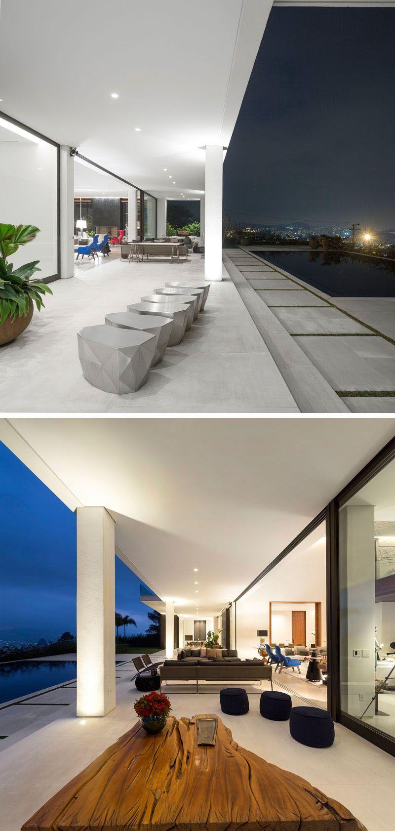 House Home in Alphaville designed by