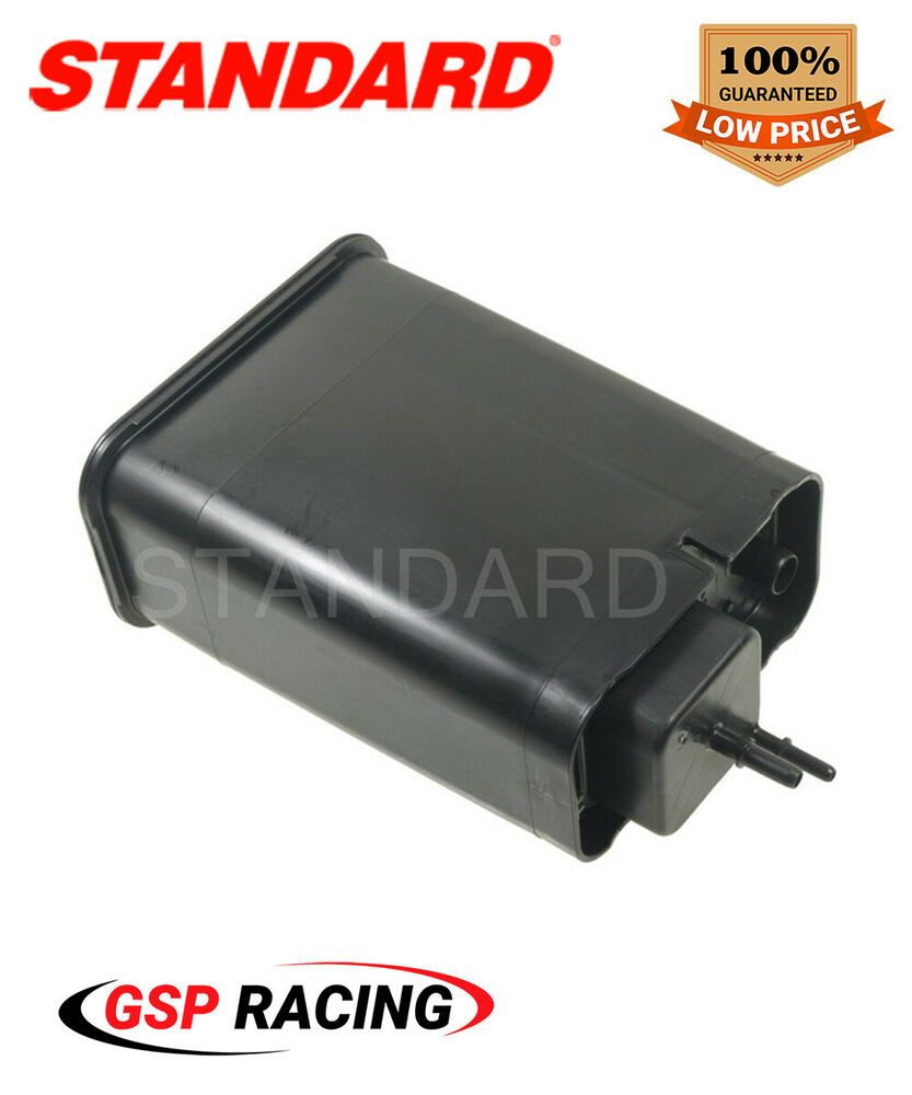 Standard Motor Products CP445 Vapor Canister Standard Ignition