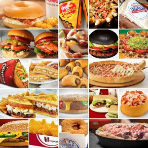 Indian Fast Food Industry To Achieve Glorious Milestones