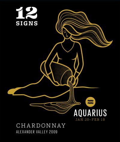 Aquarius Gift Idea