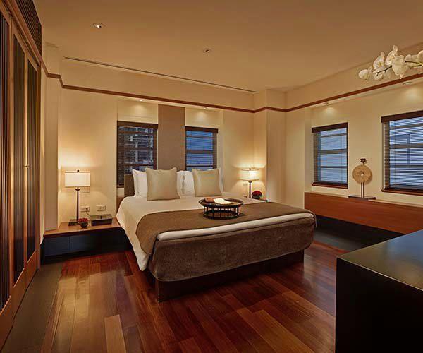 art deco suites bi level suites hotel rooms in miami miami beach rh pinterest com
