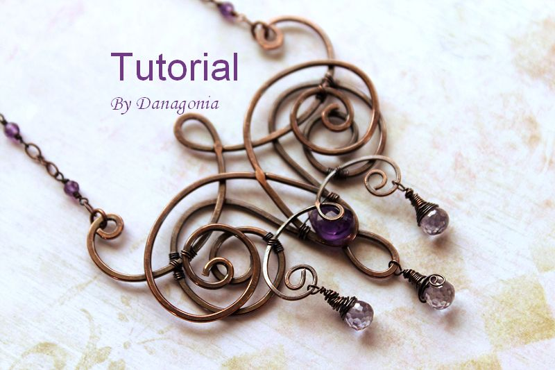 Forever Fairytale Pendant | JewelryLessons.com