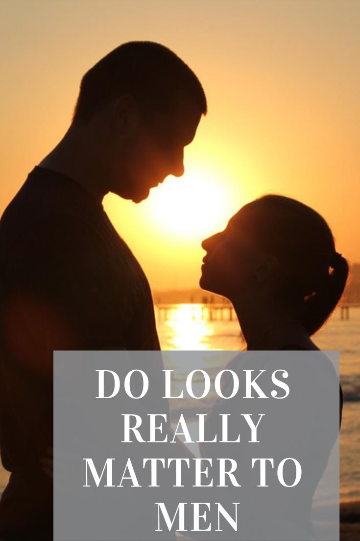 Looks really matter