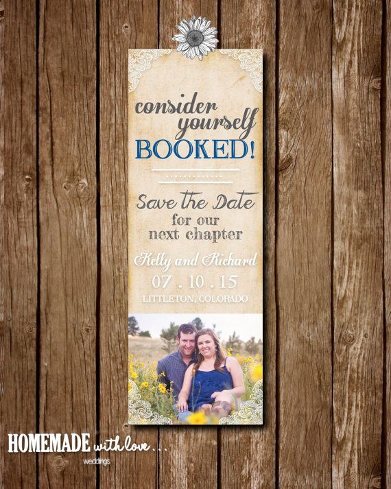 Consider Yourself Booked Printable by HomemadeWithLoveWed on Etsy