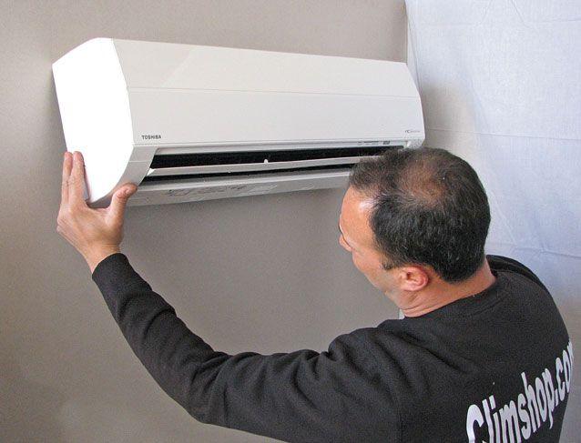 Epingle Sur Ventilation Climatisation