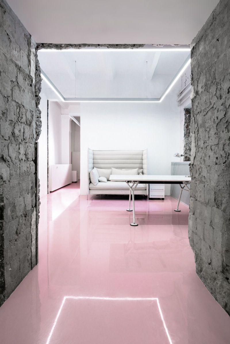 Architecture and interior design trend raw beauty 14 gorgeous spaces with concrete floors