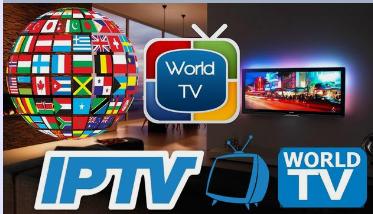 IPTVISIONS MEILLEUR ABONNEMENT IPTV EN FRANCE Chaine