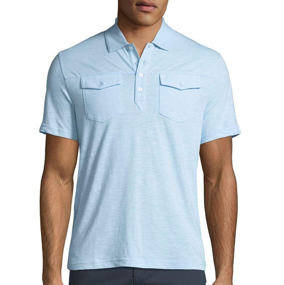 VTG Tommy Hilfiger Lion Logo T Shirt Black 100% Cotton Mens' (Sz XL)