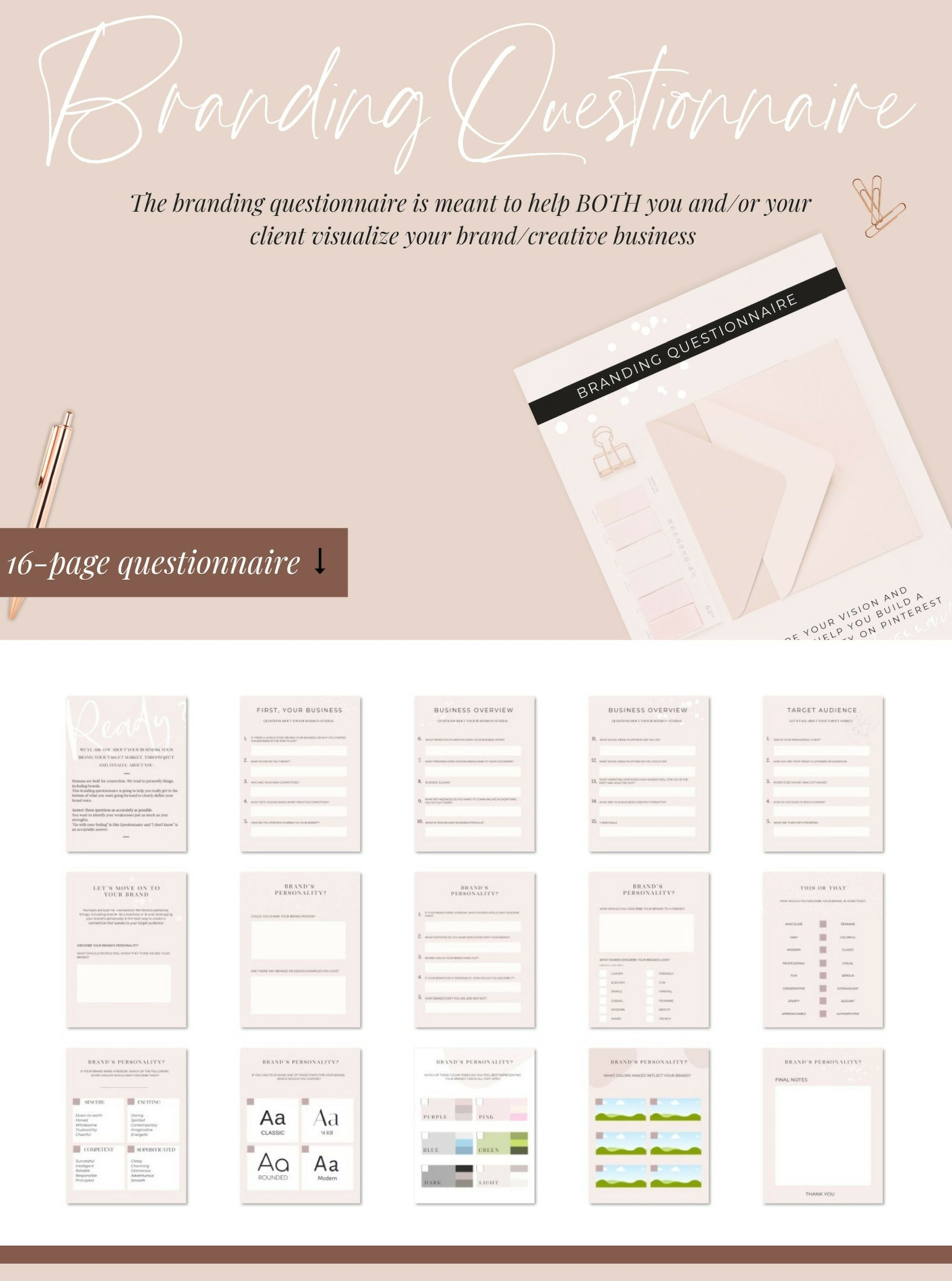 Account Suspended Branding Process Branding Business Plan Template