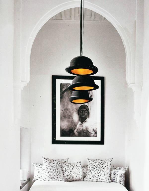 Ručne vyrobené lemy s hliníkovým vnútorným pláštom dodávajú svietidlám prekrásny dizajn a funkčnosť zároveň