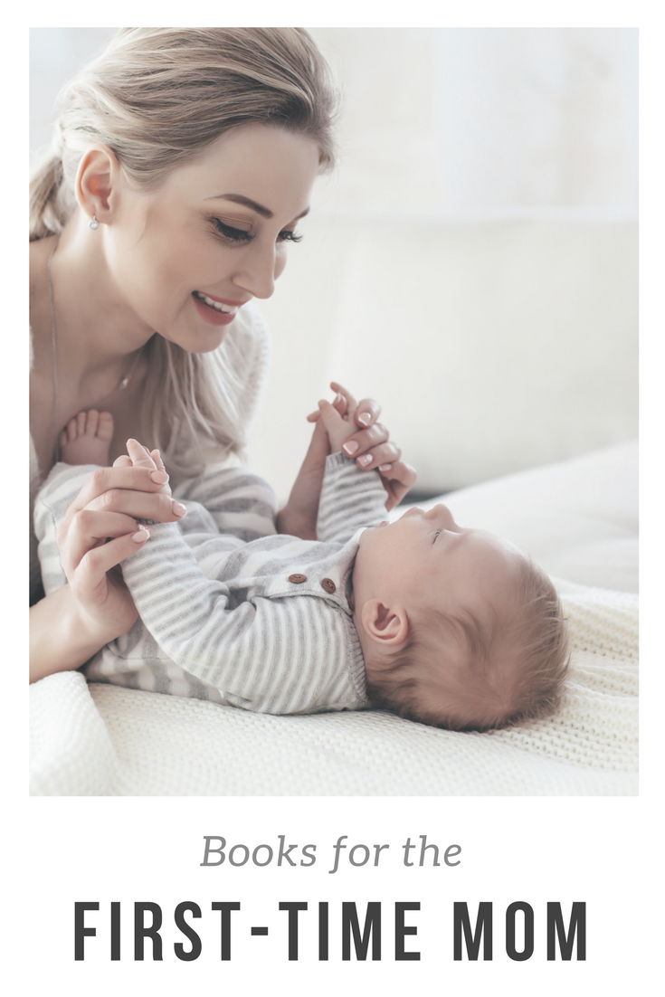 8 great books for new mothers | best of pleatandpom
