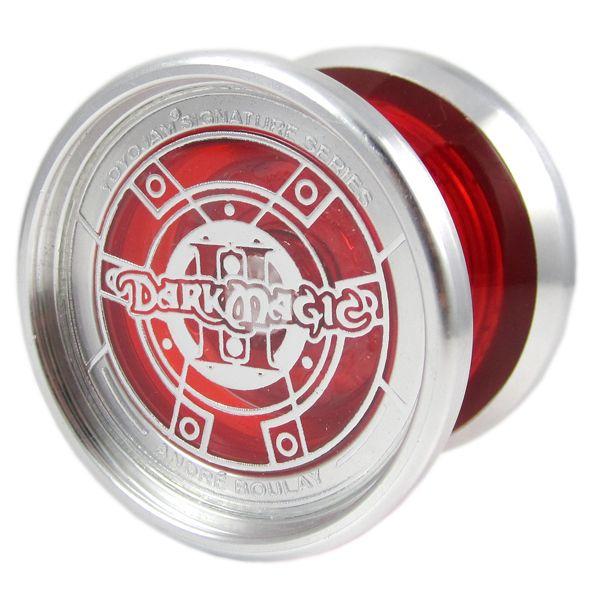 Unresponsive YOYO P.lotor Newest Design V1 Polished Alloy Aluminum Professional