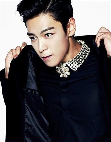 handsome top