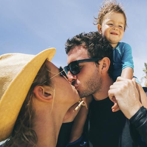 Why My Husband Always Comes Before My Child