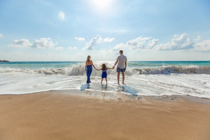 Booking Your Sun Holiday For 2017 Bucket List Family Activities
