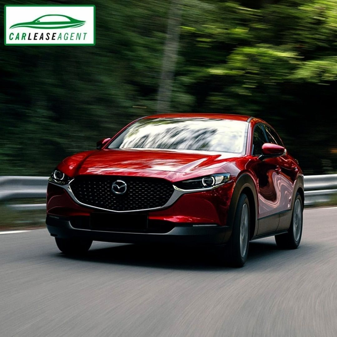 Lease The Mazda Cx30 From 30716 Per Month Lease The Mazda Cx30