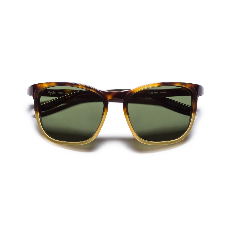 61e32779c0 RAPHA Rapha Classic Glasses II - Green Green SUN11SMGRN 1